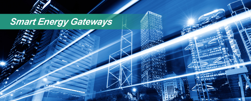 Smart Energy Gateway Series