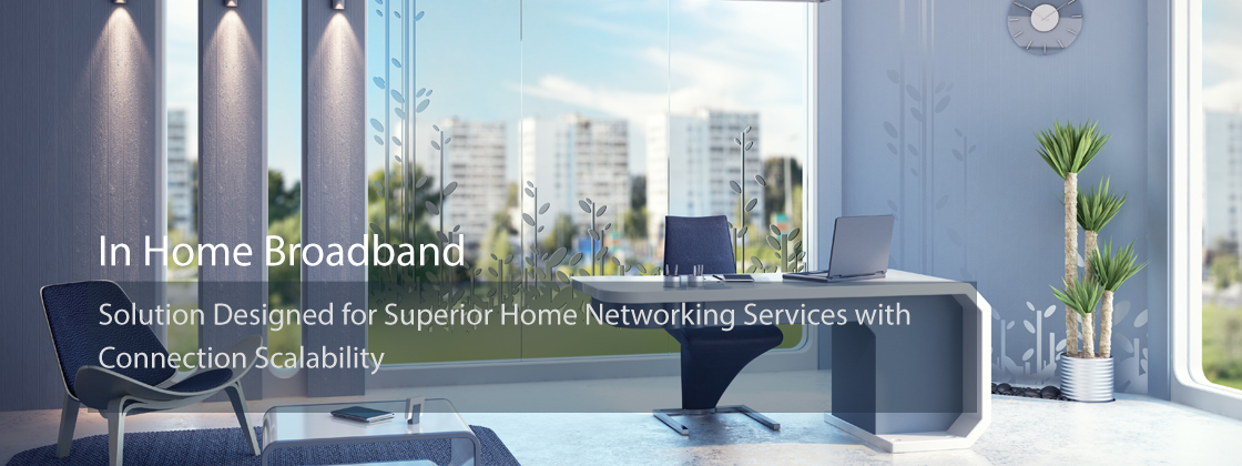 In-Home Broadband